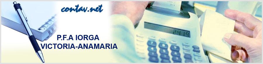 P.F.A IORGA VICTORIA-ANAMARIA Logo