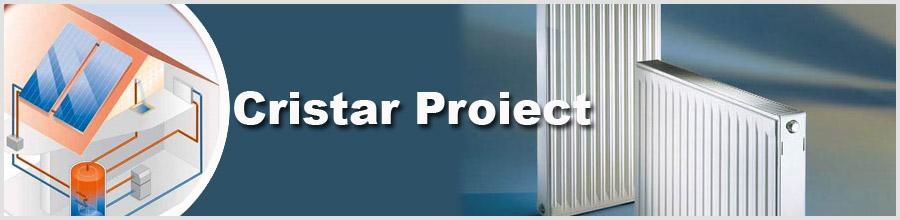 CRISTAR PROIECT - Autorizatii centrale termice Logo
