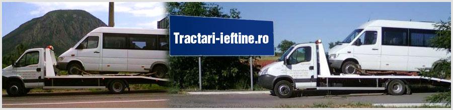 Platforma Auto - Tractari auto si asistenta rutiera Non Stop, Bucuresti Logo