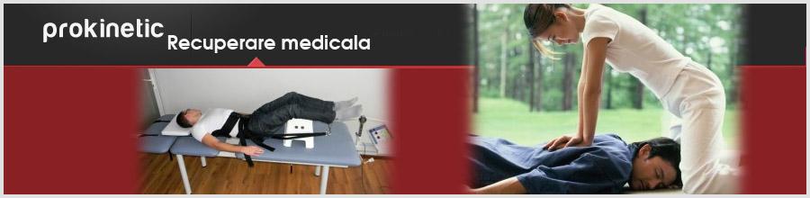 Prokinetic recuperare medicala Craiova Logo