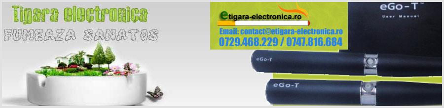 Etigara-electronica.ro Logo