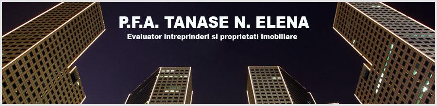 P.F.A. TANASE N. ELENA Logo
