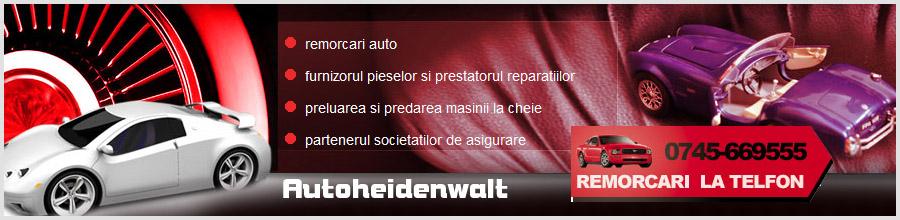Autoheidenwalt Logo