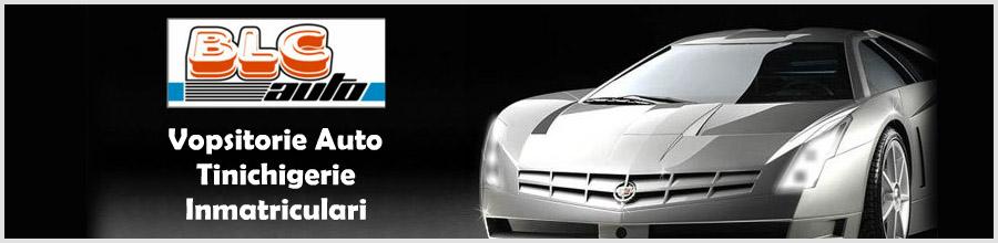 BLC AUTOHOUSE LEADER Service autorizat multimarca Constanta Logo