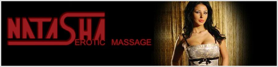 Natasha Erotic Masaj Logo