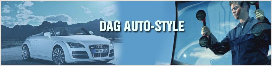 DAG AUTO-STYLE Logo