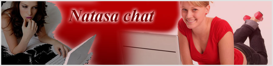 Natasa chat Logo