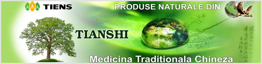 Tianshi Logo