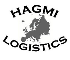 HAGMI Logistics Logo