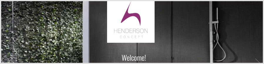 Henderson Project Logo