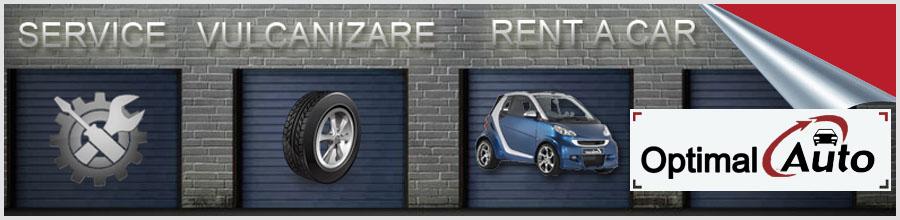 Optimal Auto Logo