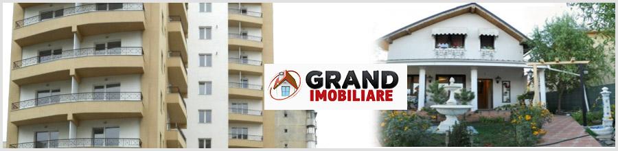 AGENTIA IMOBILIARA GRAND TOP IMOB Logo