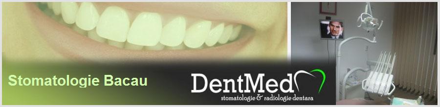 CABINET STOMATOLOGIC DENTMED Logo