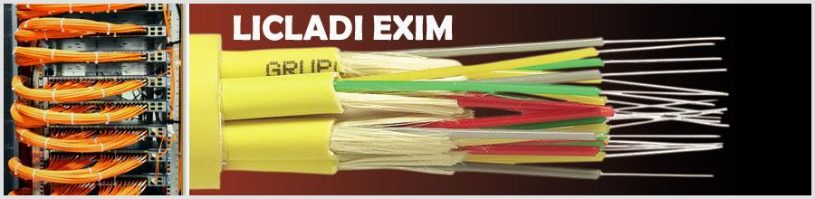 LICLADI EXIM Logo