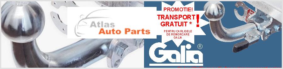 ATLAS AUTO PARTS Logo