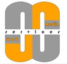 WebMediaServ Logo