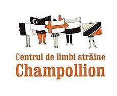 Centrul de limbi straine Champollion Logo