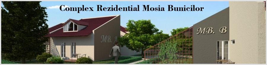 Complex Rezidential Mosia Bunicilor Logo