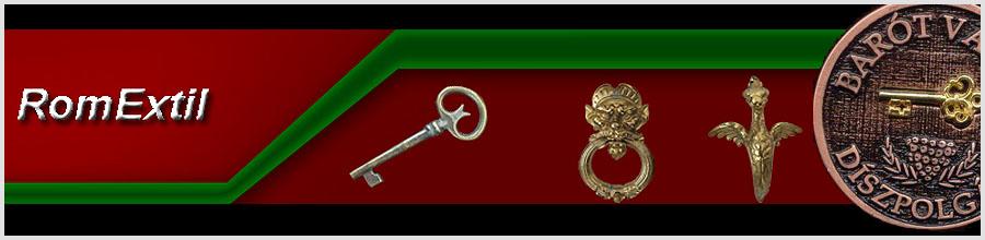 Romextil Logo