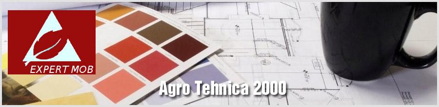 Agro Tehnica 2000 Logo