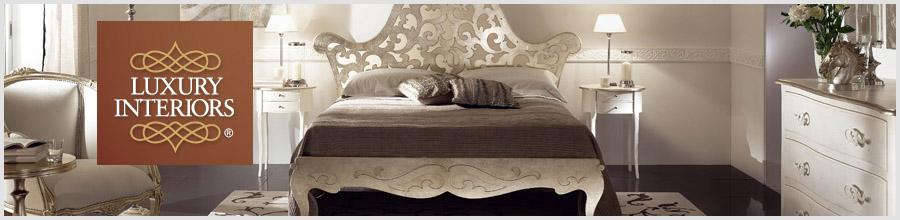 Luxury Interiors, Bucuresti - Amenajari interioare de lux Logo