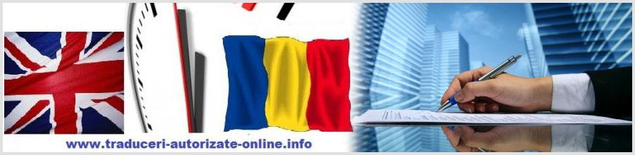 Traduceri Autorizate Online Logo