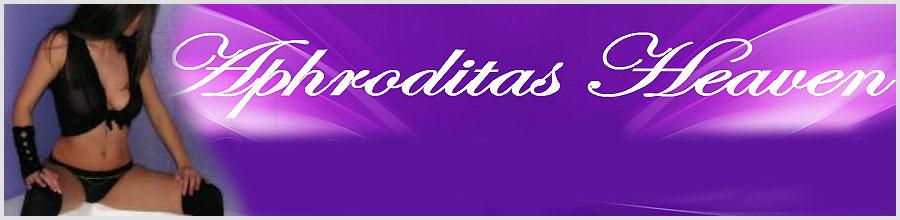 Aphrodita's Heaven Logo