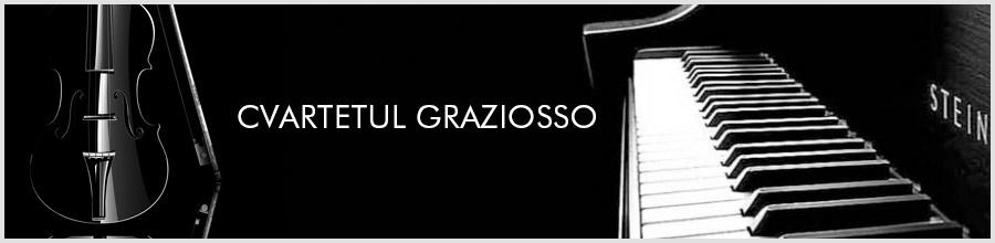 CVARTETUL GRAZIOSSO Logo