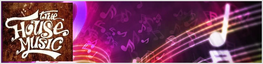 Music House Logo
