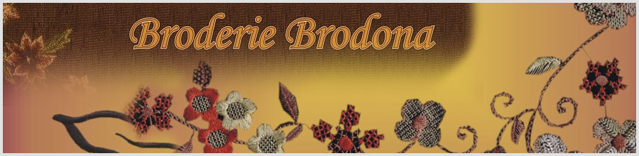 BRODONA PRODUCT Logo