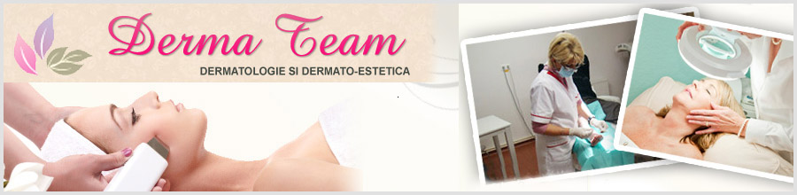 DERMA TEAM Logo