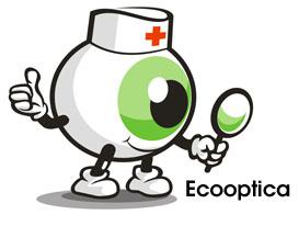 Ecooptica Logo