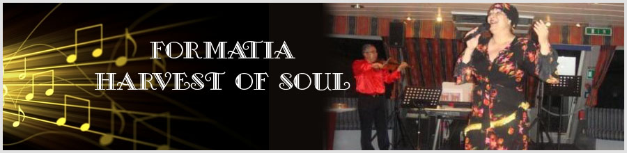 FORMATIA HARVEST OF SOUL Logo