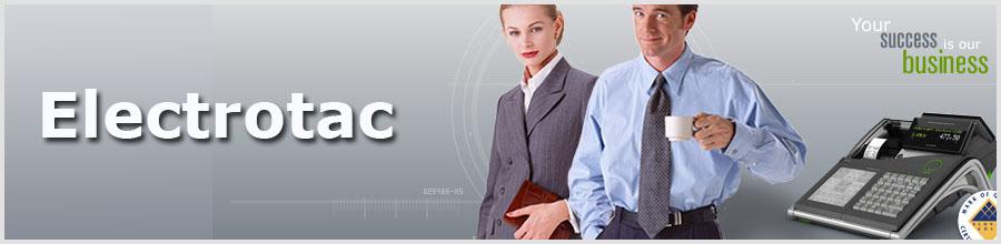 Electrotac Logo