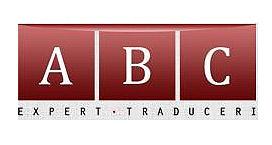 BIROU TRADUCERI ABC EXPERT traduceri legalizate si autorizate Bucuresti Logo
