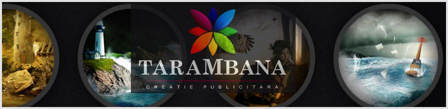 Tarambana.ro Logo