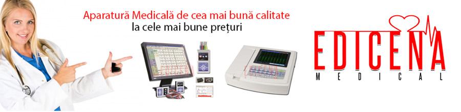 DIACENA MEDICAL aparatura si echipamente medicale Brasov Logo