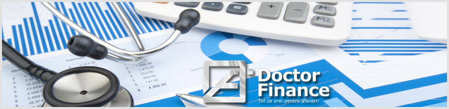 DOCTOR FINANCE Logo