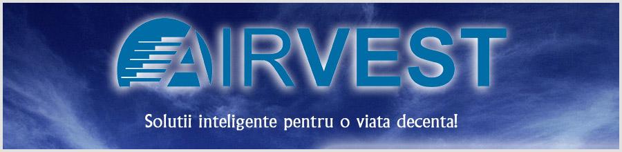 AIRVESTSISTEM Logo