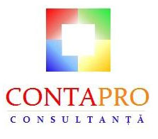 CONTAPRO CONSULTANTA Logo