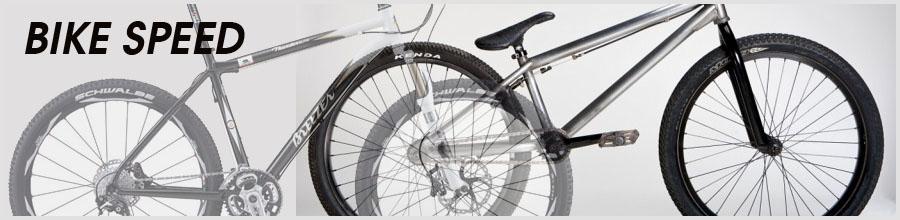 DK Bike Service - Vanzare si reparatii biciclete Bucuresti Logo
