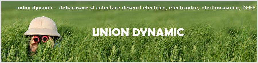 UNION DYNAMIC Logo