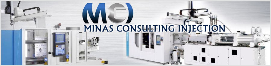 MINAS CONSULTING INJECTION Logo