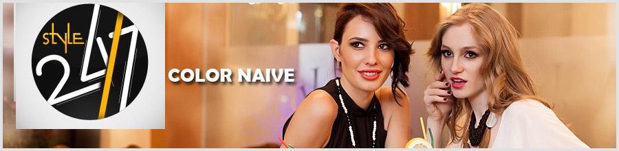 COLOR NAIVE Logo