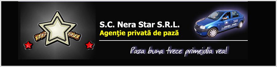 NERA STAR Logo