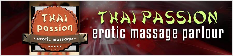 Salon masaj erotic Thai Passion Logo