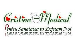 CRISTINA MEDICAL Logo