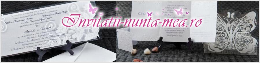 Invitatii-nunta-mea.ro Logo