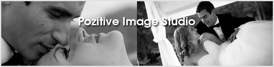 Pozitive Image Studio Logo
