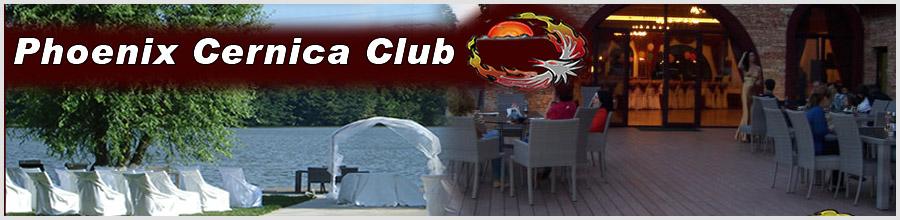 Phoenix Cernica Club Logo